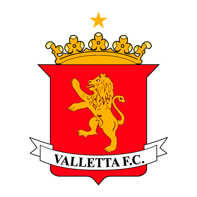 Vector logo Valletta FC vector logo