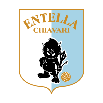 Virtus Entella vector logo