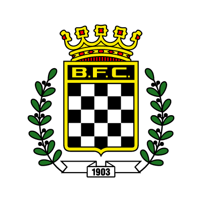 Vector logo Download Boavista FC logo vector