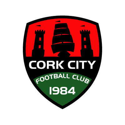 Vector logo Download Cork City FC (Current) logo vector