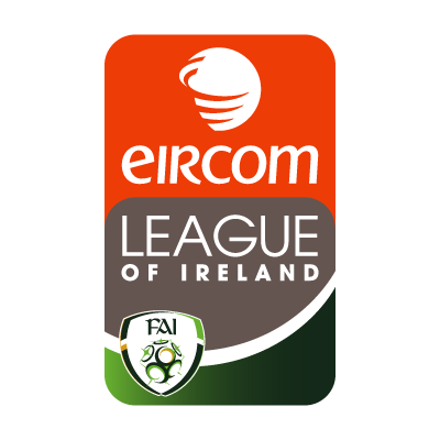 Vector logo Eircom League of Ireland