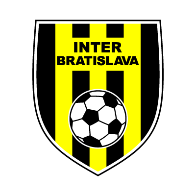 Vector logo Logo FK Inter Bratislava vector download
