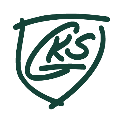 GKS Katowice (Old occasional) vector logo