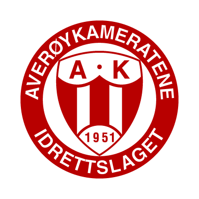 IL Averoykameratene vector logo