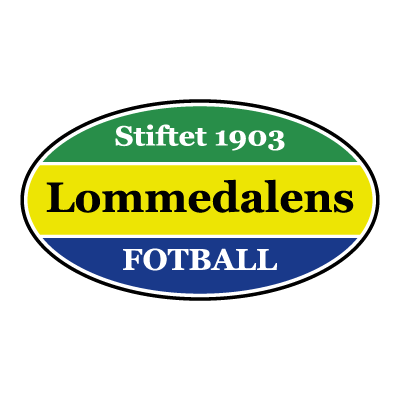 Lommedalen IL vector logo