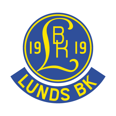 Lunds BK vector logo