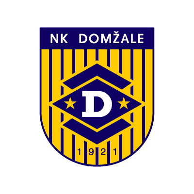 Vector logo Download NK Domzale (1921) logo vector