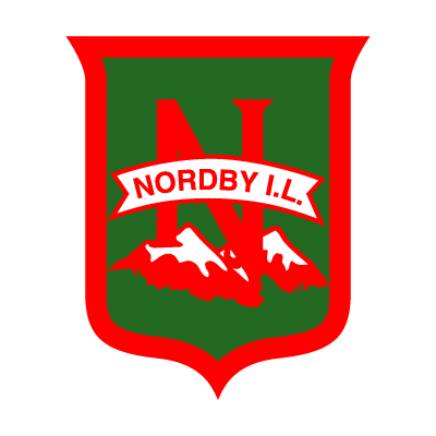 Nordby IL vector logo