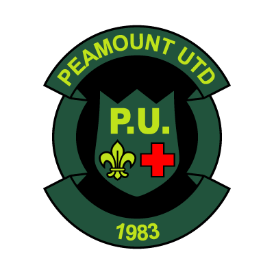 Peamount United FC vector logo