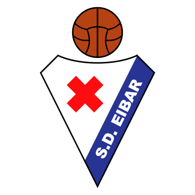 Vector logo Download Sociedad Deportiva Eibar logo vector