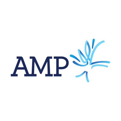 AMP Limited vector logo