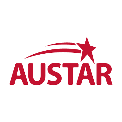 Vector logo Download Austar logo vector