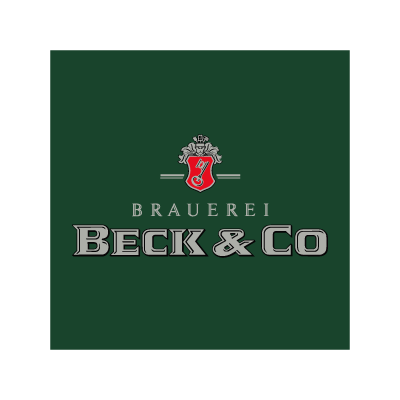 Vector logo Beck & Co vector logo