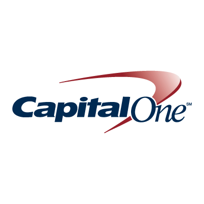 Capital one vector logo