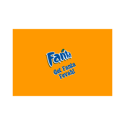 Vector logo Logo Fanta – get fanta vector download