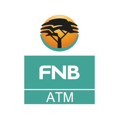 Vector logo F.N.B. bank