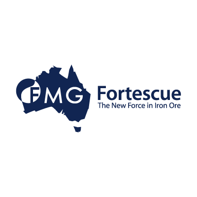 Vector logo Fortescue