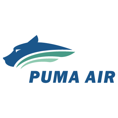 Puma Air vector logo
