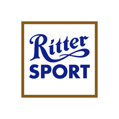 Vector logo Download Ritter Sport logo vector