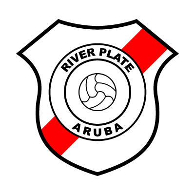 Vector logo Download SV River Plate Aruba logo vector