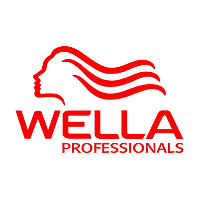Wella Professionals New vector logo