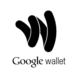 Google wallet pay logo