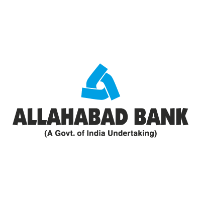Allahabad Bank vector logo