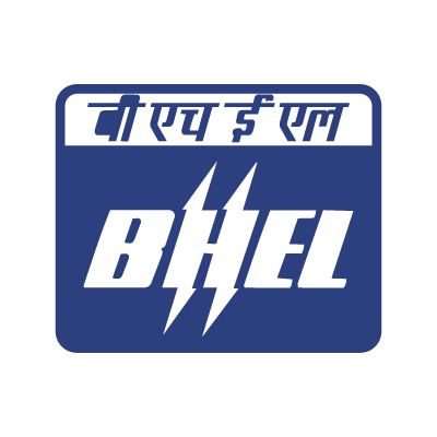 Bharat Heavy Electricals vector logo