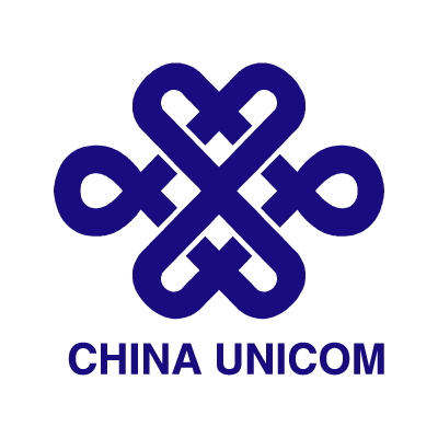 Vector logo Download China Unicom Limited logo vector