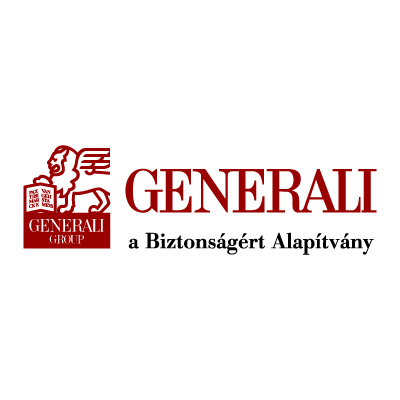 Vector logo Download Generali Company logo vector