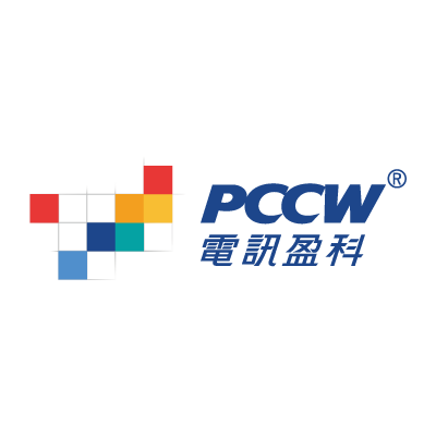 PCCW Limited vector logo